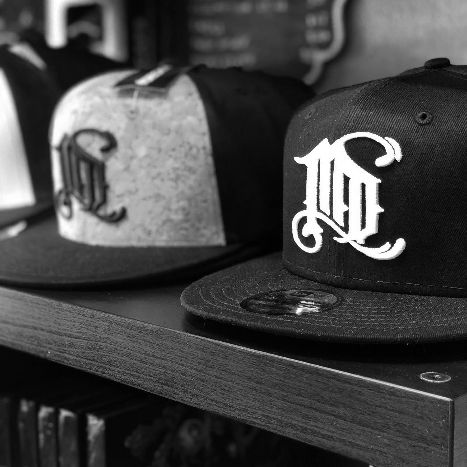 Md hats